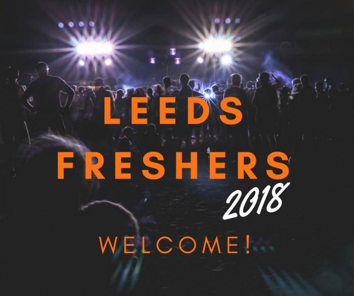 welcome-freshers