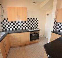 4 Bedroom House – Burley