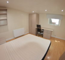 1 Bedroom Flat – Hyde Park