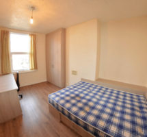 Double Room – Burley