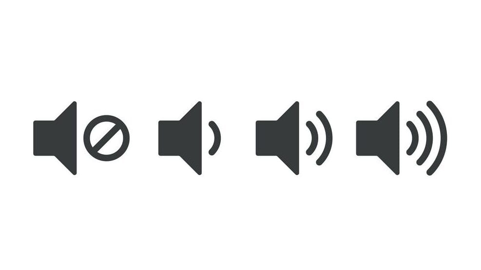 volume symbols